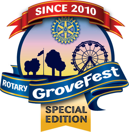 Rotary GroveFest